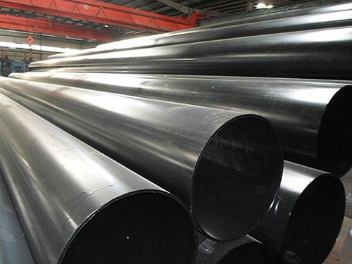 ERW STEEL PIPES FOR STRUCTURE PUPERSE