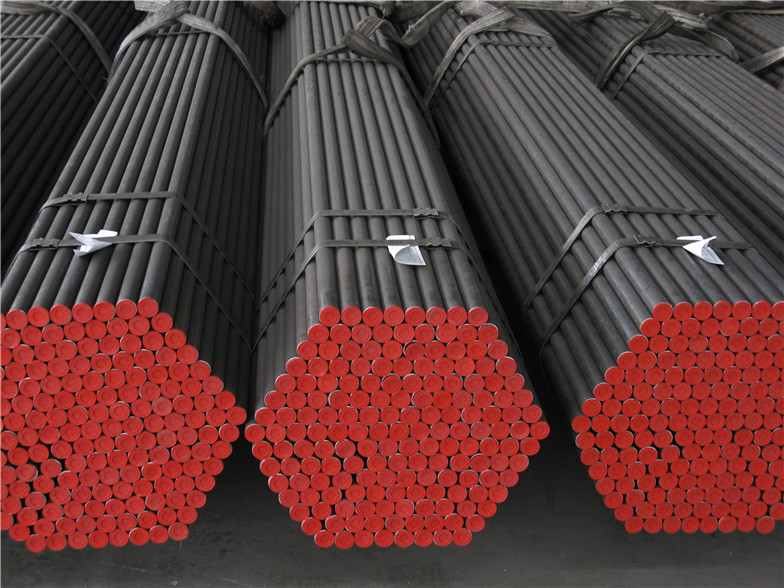 SEAMLESS STEEL PIPES FOR BOILERS