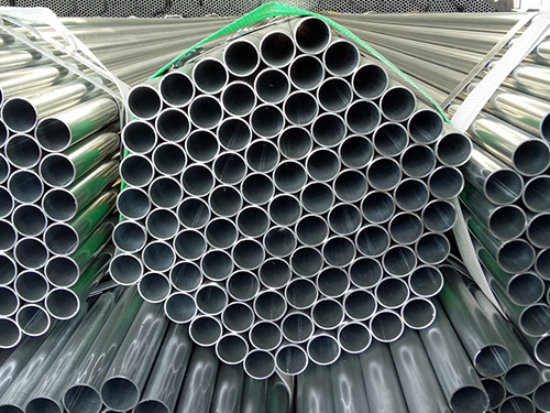 welded stainess steel pipe