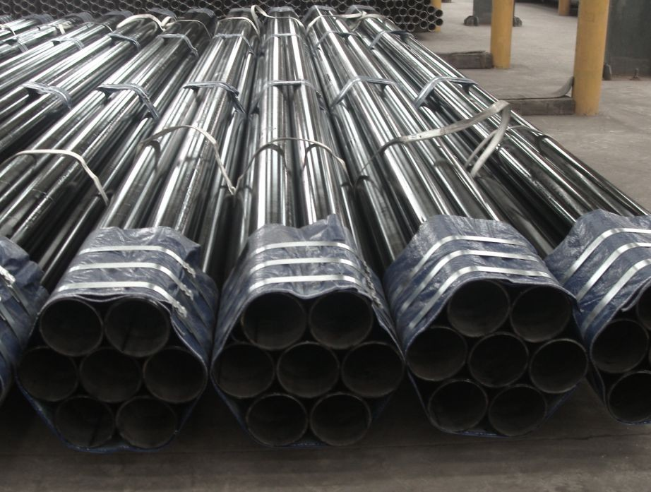 Chinese Steel pipe export offer prices move sideways